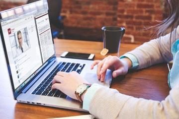 Metodología online