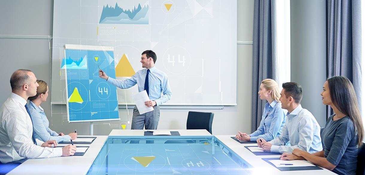 Máster en Data Analytics