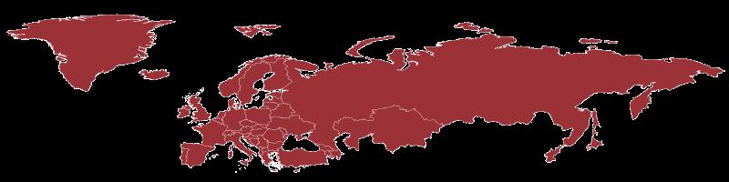Paises pertenecientes al EEES
