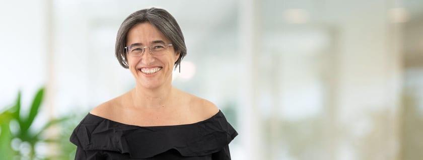 Belén Arcones, Directora General de IMF Institución Académica
