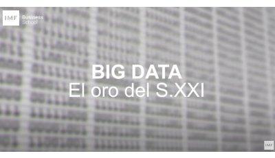 Big Data: diseño de productos turísticos en el siglo XXI