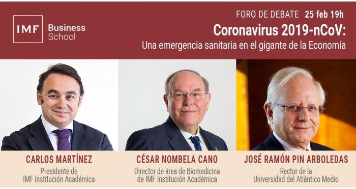 Coronavirus 2019-nCoV: una emergencia sanitariaen el gigante de la economía.