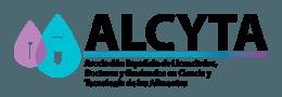 logo de ALCYTA