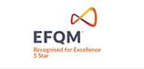 Certificado con el Modelo de Excelencia EFQM