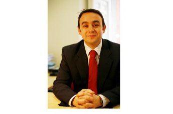 Carlos Martínez, Director General de IMF BS, premio Prever 2012