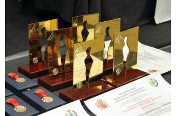 IMF recibe el Premio Prever 2013 por su labor en la formación de prevención de riesgos