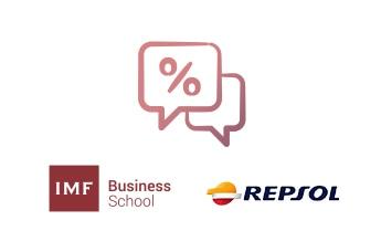IMF firma un acuerdo de colaboración con Repsol
