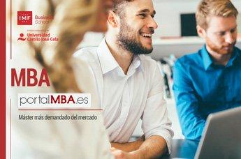Los MBA de IMF, los mejores de 2017 en el ranking de PortalMBA