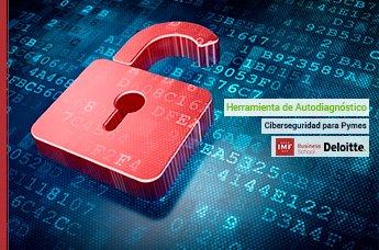 IMF lanza una herramienta de autodiagnóstico de Ciberseguridad para Pymes
