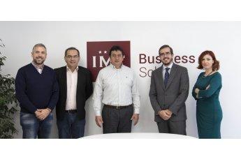 El Programa de Becas Puedes Creer Reúne en Madrid a IMF y el BMSC de Bolivia