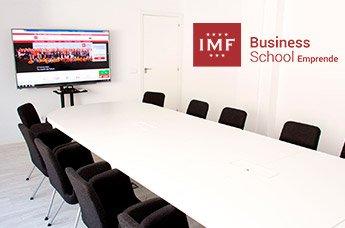 Arranca la segunda edición de IMF Emprende