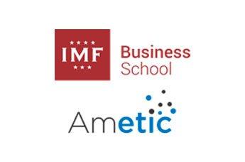 IMF firma un acuerdo con Ametic para impulsar el talento digital