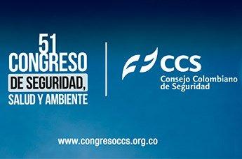 IMF será protagonista del 51 Congreso de Seguridad, Salud y Ambiente en Colombia