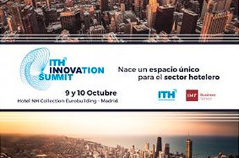 IMF Business School colaborador del ITH Innovation Summit