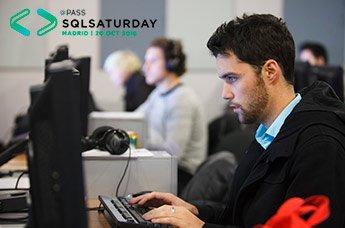 IMF sponsor del evento en Big Data SQLSaturday