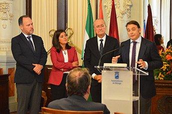 IMF comienza su andadura en Málaga a través de ESESA