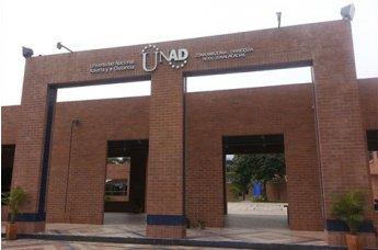 IMF refuerza sus relaciones con la Universidad Nacional Abierta y a Distancia