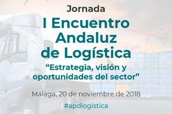 IMF promueve el I Encuentro Andaluz de Logística
