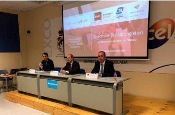 Éxito del III Foro de Talento Logístico en Madrid y Valencia