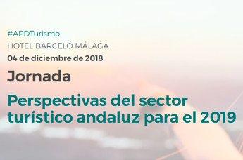 IMF presenta las 'Perspectivas del sector turístico andaluz para el 2019'