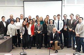 Éxito en el I Seminario sobre la situación laboral de las TIC en Colombia
