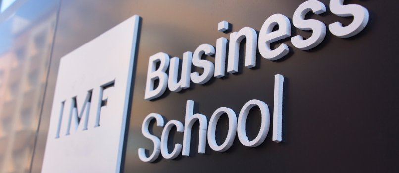 IMF Business School nominada en la 4ª Edición de los Premios Rankia