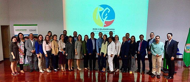 Encuentro de buenas prácticas en internacionalización de la educación superior