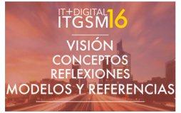 XI Congreso Internacional de Gobierno y Gestión TIC