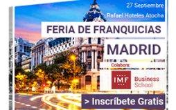 Feria Franquishop Madrid 2017