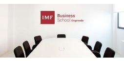 III Edición IMF Emprende