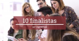 Finalistas aceleradora IMF Emprende
