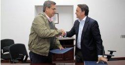 IMF firma convenio con Función Pública