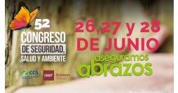 Congreso del Consejo Colombiano de Seguridad