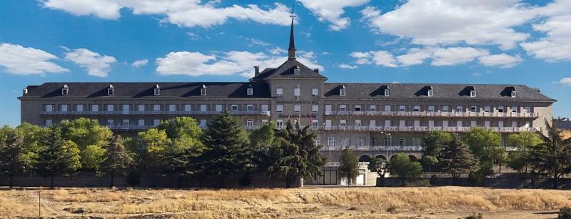 Edificio Principal de la UCAV
