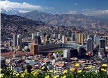 IMF Bolivia