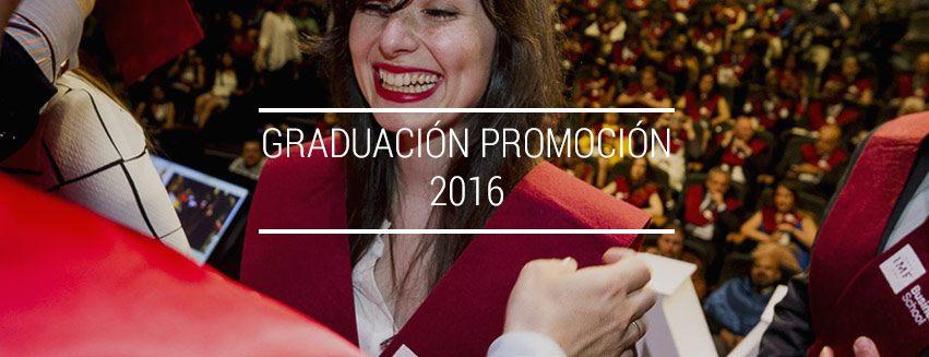 Evento de Graduación 2017